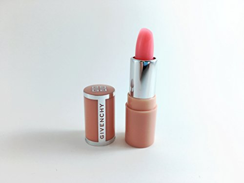 Givenchy Le Rouge Perfecto Beautifying Lip Balm in Perfect Pink -  .04 oz (0.04 Ounce Mini Rouge)