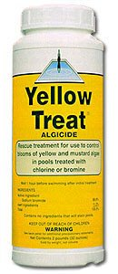 United Chemicals Yellow Treat® 2 pound container