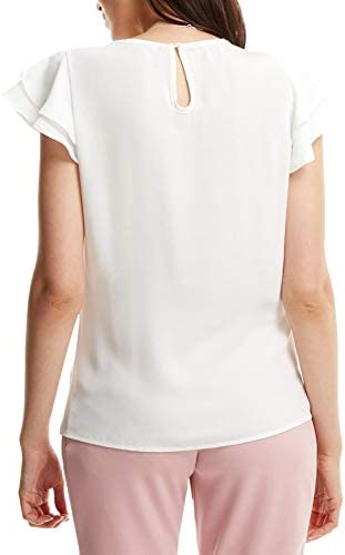 Cheap chiffon blouses _image1