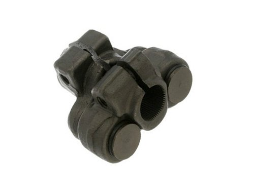 Mercedes (1959-88) Steering Coupling Shaft to Box ()