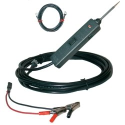 Power Probe 6-24 Volt Tester with 19' Cable Tools Equipment Hand Tools