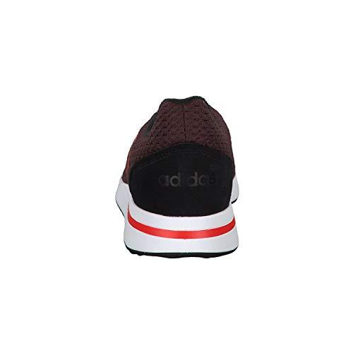 Uomo 514 Bb7483 Scarpa Adidas Bordeaux Allacciata YxzB1wqI
