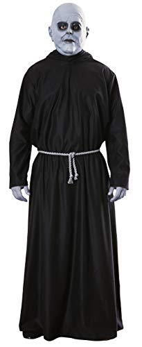 Rubie's The Addams Family Uncle Fester Costume, As Shown, Standard