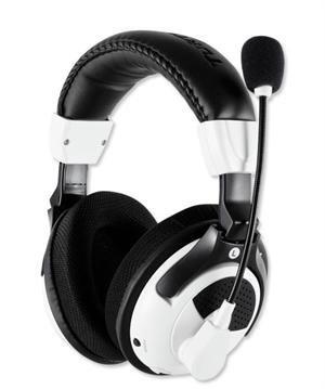 Ear Force X31 Digital RF Wireless Game Audio + Xbox Live Chat - Xbox 360 Usb Headset