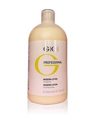 GIGI Bio Derm Lotion (For Oily Skin) 500ml 17fl.oz by GiGi