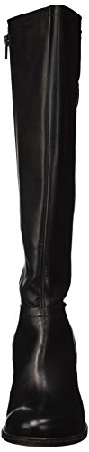 BATA 6946361, Zapatillas Altas para Mujer negro (negro)