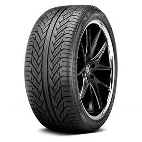 Lexani LX-THIRTY Performance Radial Tire - 275/45R20 110V