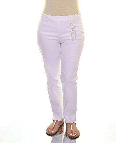 Sateen Side Zip Pants (Charter Club Sateen Side-Zip Classic Fit Pants Size)