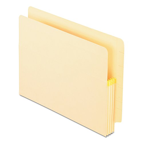 Esselte Esselte End-Tab Expanding File Pockets (ESS12812)