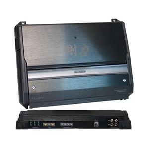 Kenwood X1200M eXcelon Gouriki Mono Digital Power Amplifier
