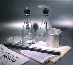 United Scientific ELKIT1 Electroscopes Kit