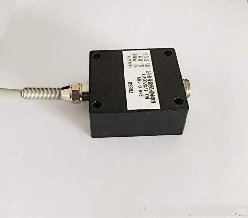Fevas 1PC Small Size Sensor Signal Amplifier Sensor Module MV to 485/232 Serial Port Micro Transmitter - Module Transmitter 485