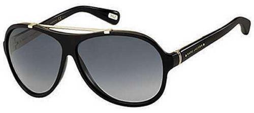Marc Jacobs MJ 316 D28 JJ Gafas de Sol + Gafas de Sol Caso ...