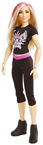 WWE Superstars Natalya Doll, 12'' by WWE