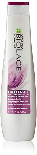 Biolage Advanced Full Density Thickening Shampoo For Thin Hair, 13.5 Fl. Oz.
