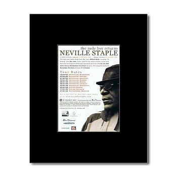 Amazon Music Ad World Specials Neville Staple Uk Tour 2004