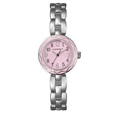Watch Viceroy Comunion Niña 432184-75 Girl´s Pink by Viceroy