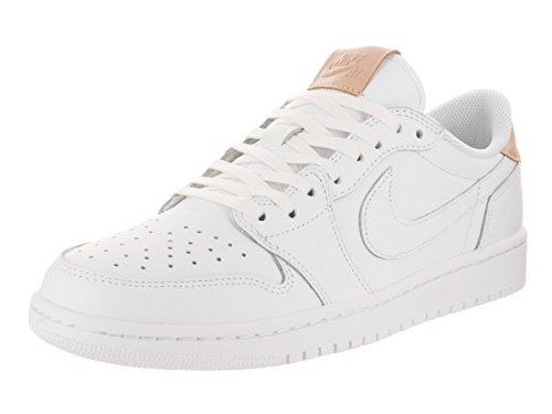 Nike Air Jordan 1 Retro Laag Og Premium - 905136-100 -
