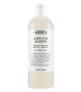 KIE'HL'S Amino Acid Shampoo 16.9 oz