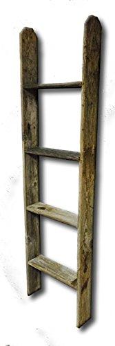Primitive Barnwood Display Authentic Weathered
