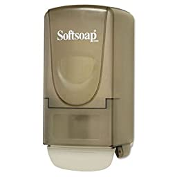 CPM01946 - Plastic Liquid Soap Dispenser