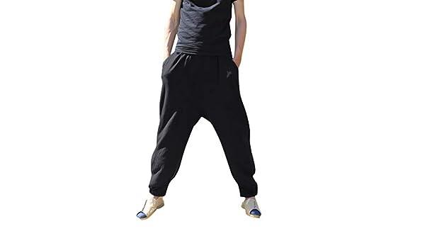 Pantalones Hombre Talla 34 Pantalon Yoga Pantalon Hat Pantalones ...