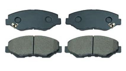 2006 2011 Honda Civic Genuine 45022 SNE A00 OEM Front Brake Pads (
