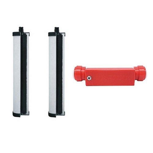 Franke FRC06-2PK-FM100 Replacement Undersink Water Filtration Filters