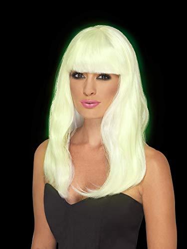 Smiffys Women's Glow in The Dark Glam Party -