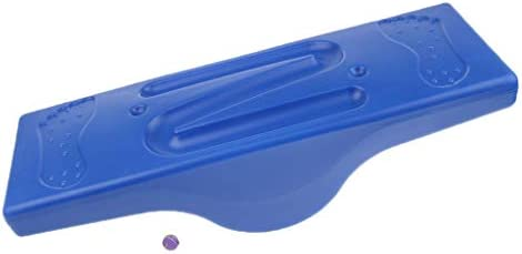Sharplace 1 Unidad Balanceador de Laberinto Bola para Niños Juegos de Mesa - Azul: Amazon.es: Juguetes y juegos