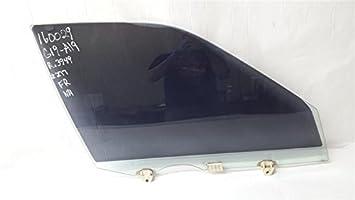 Amazon FRONT PASSENGER DOOR GLASS 91 92 93 94 95 Acura Legend