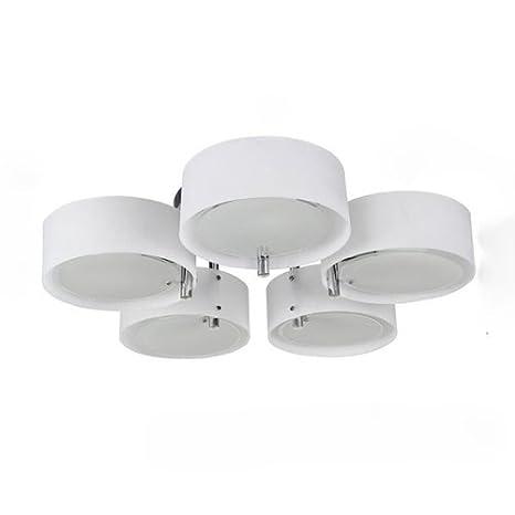 Amazon.com: LightInTheBox – Acrílico Moderno Flush Mount ...