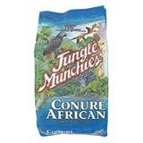 Pretty Bird Jungle Munchies Conure Food, My Pet Supplies