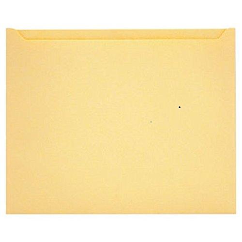 QUA63972 - Quality Park Paper File Jackets by Quality Park