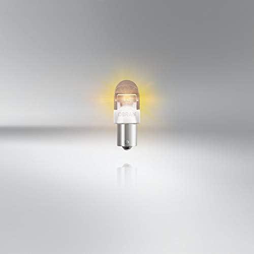 Pour Mercedes 2X Xénon Blanc 2 Osram SMD LED Clignotant W5W T10 501 SJSL1052W
