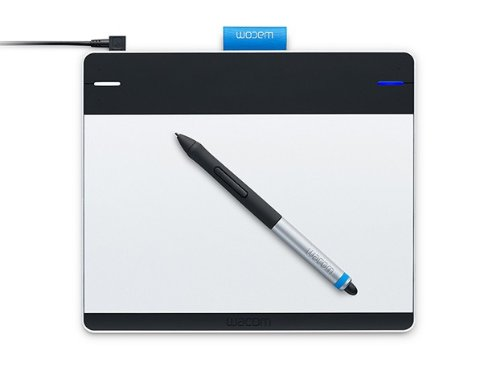 Wacom Intuos Touch Tablet Version product image