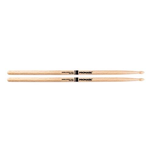 Promark Japanese Shira Kashi White Oak 7A Wood Single pair