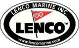 Lenco 10221211D SWITCH KIT-DBL ROCKER DUAL ACT