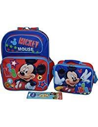 Disney Mickey Mouse Set 16