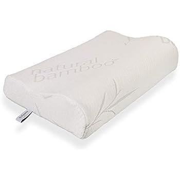 Amazon Com Uttu Sandwich Pillow Adjustable Memory Foam