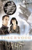 Torchwood Playing Cards ()