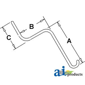 Amazon.com: A&I Products Rake Tooth Parts. Replacement for ... on john deere lt133 electrical schematic, john deere 445 wiring-diagram, john deere f620 wiring diagram, john deere 145 wiring-diagram, john deere 322 wiring-diagram, john deere lawn tractor electrical diagram, john deere la115 wiring diagram, john deere ignition wiring diagram, john deere 4430 wiring-diagram, john deere 2320 wiring diagram, john deere mower wiring diagram, john deere 345 wiring-diagram, john deere 4410 wiring diagram, john deere 155c wiring-diagram, john deere 111 wiring schematic, john deere m wiring-diagram, john deere 160 wiring schematic, john deere f510 wiring diagram, john deere x485 wiring diagram, john deere l120 wiring schematic,