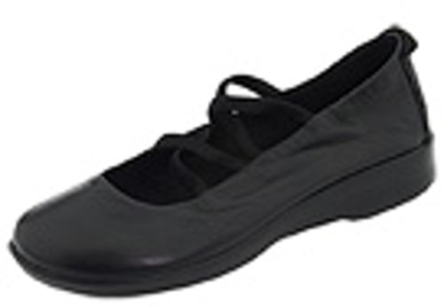 Arcopedico Vegas, Black 37 (US Women's 6.5) M