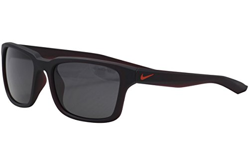 Nike EV1005-600 Essential Spree Sunglasses (Frame Dark Grey Lens), Matte Night - $600 Sunglasses