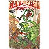 Cave Carson Has A Cybernetic Eye #3 pdf