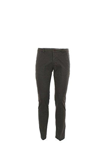Pantalone Uomo No Lab 33 Verde Scuro Ai16pnup502cvftdo Autunno Inverno 2016/17