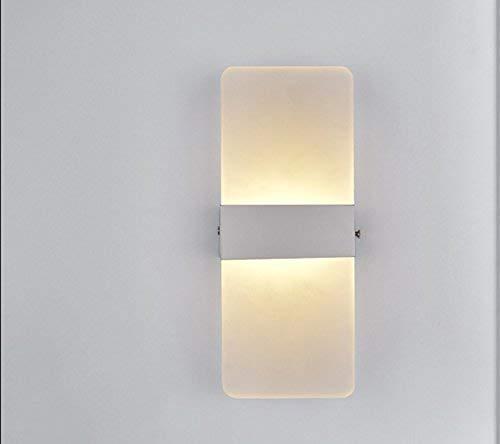 Nouler Lampe Wand Nachttischlampe Cordless einfach von Vintage Persönlichkeit die Schlafzimmer Lounge Wandleuchte zu Fuß.