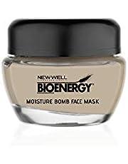 New Well Moisture Bomb Face Mask/Nem Bombası Yüz Maskesi 1 Paket (1 x 300 g)