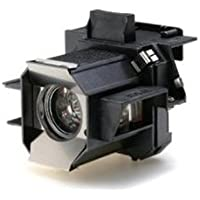 Electrified Discounters ELPLP40 E-Series Replacement Lamp For Epson