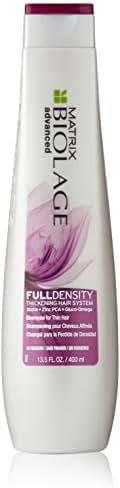 Shampoo & Conditioner: Biolage Matrix Full Density